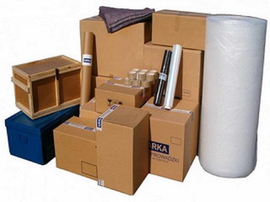 упаковка для переезда донецк