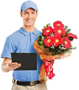 доставка цветов подарков донецк