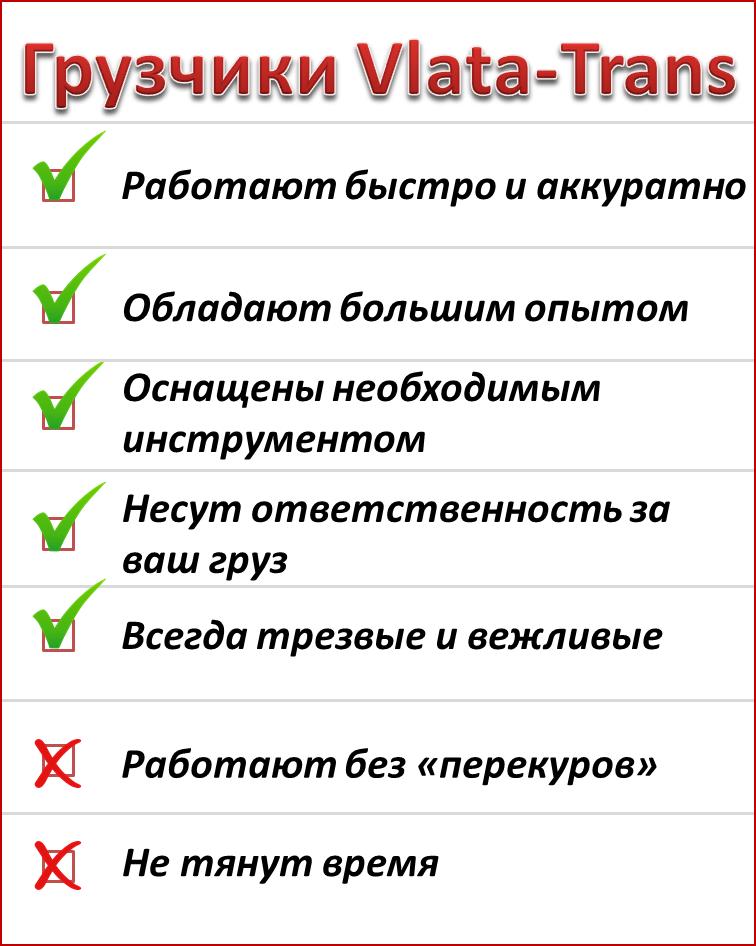 услуги грузчиков Донецк